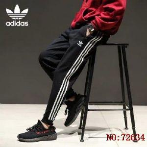 9901三叶草秋长裤