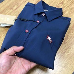 蓝卡服饰巴宝家早秋新款衬衣大量现货