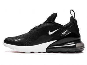 Nike Air Max 270 耐克 气垫男子运动跑步鞋