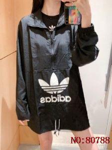 7596三叶草风衣