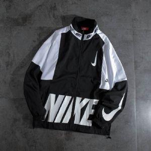 Nike耐克男装2019夏季新款运动夹克梭织防晒防风衣外套