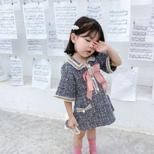 品牌潮流童装款式新颖免费代理加盟,支持退换货可一件代发图片