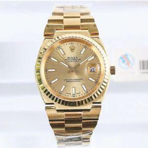 日志型男士全自动机械手表 商务休闲时尚男表腕表