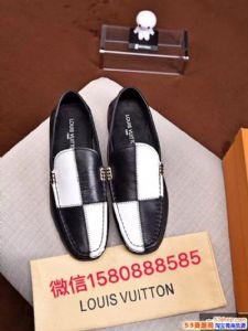 厂家高档男鞋一件代发 厂家批发各大牌男鞋