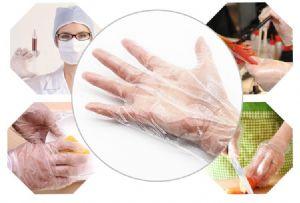 加厚食品用一次性手套制造厂家