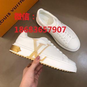 路易威登 古 奇专柜同步发售名牌男鞋 工厂一手货源 品质保证可退