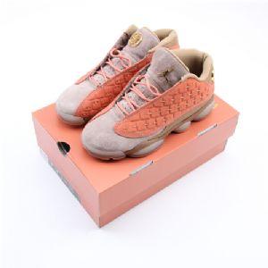 兵马俑 CLOT x Air Jordan 13