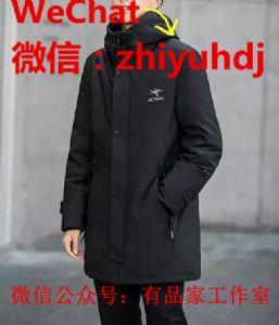 北京原单始祖鸟北面户外服装羽绒服批发代理一件代发货源