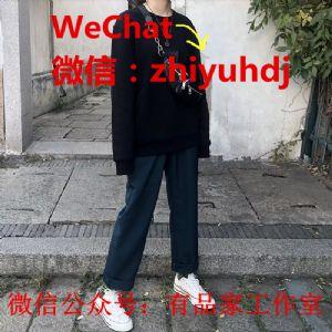 上海原单尾货Stussy斯图西男装情侣卫衣批发代理一件代发货源图片