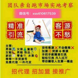 高端韩版童装 淘宝微商实体专供 一件代发 免费代理