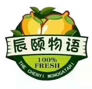 辰颐物语空中水果店店铺图片
