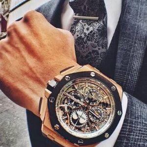 广州微货高档精品复刻机械手表批发 工厂直销,超低价格,品质保证!图片