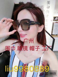 广州高档一比一眼镜帽子丝巾一手货源工厂放货一件代发招代理>图片