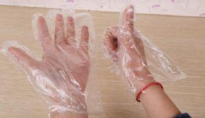 无菌薄膜一次性手套批发厂家