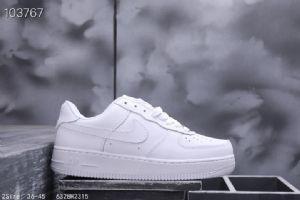 耐克 Nike Air Force 1 空军一号低帮板鞋