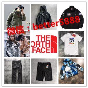 工厂正品TheNorthFace北面户外运动服装卫裤批发代理图片