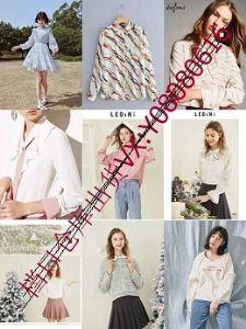 常熟外贸村及杭州四季青服装批发女装及潮牌一件代发微商货源