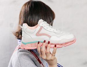 韩版网红智熏鞋来了,你是不是也跟上潮流了呢图片