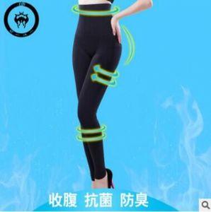 春季打底裤新款塑身裤女高腰收腹裤产后高腰内裤女保暖裤工厂
