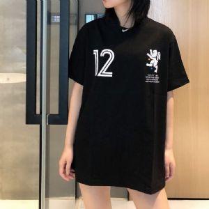 2019新Off--White联名情侣男女运动休闲宽松韩版