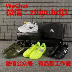 上海耐克空军一号板鞋批发、促销价格、产地货源图片