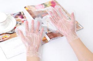 PE卫生手套生产加工厂家