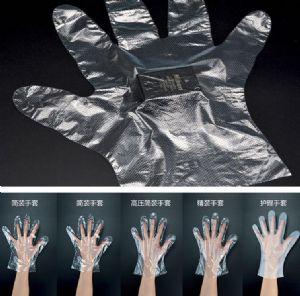 塑料卫生手套生产加工厂家
