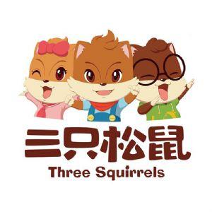 三只松鼠店铺图片