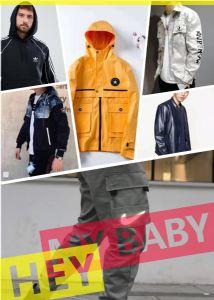 普及下品牌高档男装代理,外贸男装拿货要多少钱