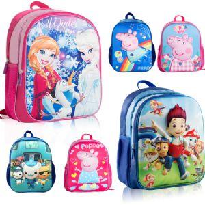 儿童小学生书包一手货源【工厂直销】诚招销售商、加盟商。一件代发、批发,不囤货