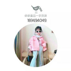 微商童装女装厂家一手货源一件代发无需囤货诚招代理加盟图片