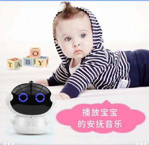 让孩子爱不释手的儿童早教机器人厂家