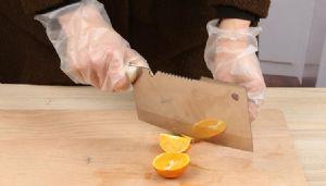 一次性透明食品用塑料手套价格