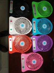 佛山专业生产usb 家用创意充电小风扇工厂