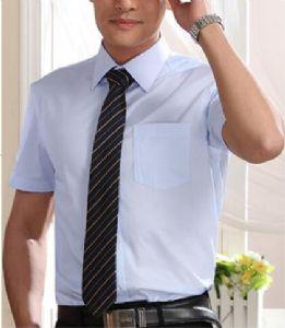 新款春夏男衬衫短袖正装免烫大码寸衫新款职业装衬衣休闲衬衫男