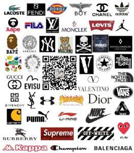 高品质潮牌大牌服装,一手货源,品质保障,长期招代理,一件代发