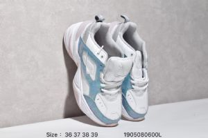 Air the M2K Tekno 炫彩复古老爹鞋