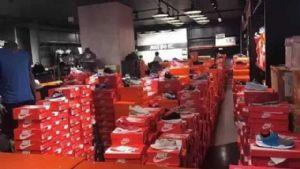 工厂直销NB,耐克,乔丹,阿迪达斯 系列品牌运动鞋,诚招代理