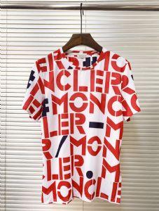 Moncler蒙口2019男装短袖T恤诚招代理 一件代发