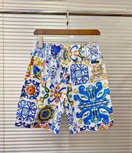 D&G杜嘉班纳 2018新款男装沙滩裤一件代发高档男装