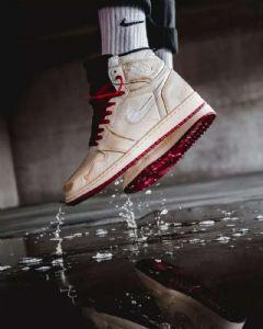 莆田鞋的小秘密,普及一下耐克鞋子版本的区分