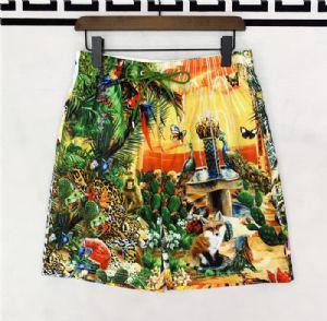 欧美潮牌男装短袖短裤工厂货源一件代发免费代理批发零售高档男装图片